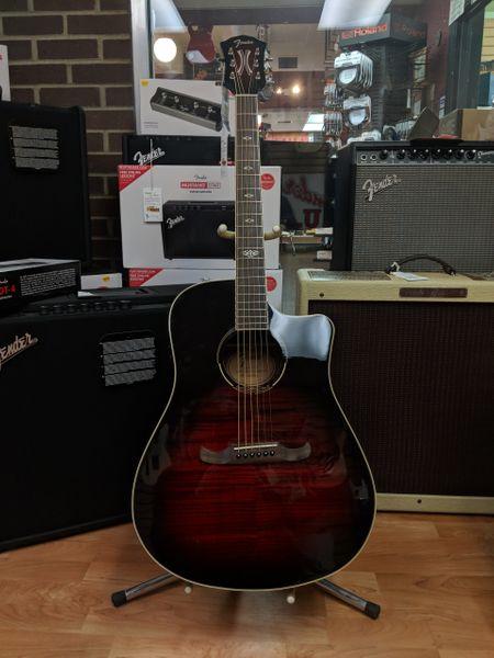 fender-t-bucket-acoustic-red