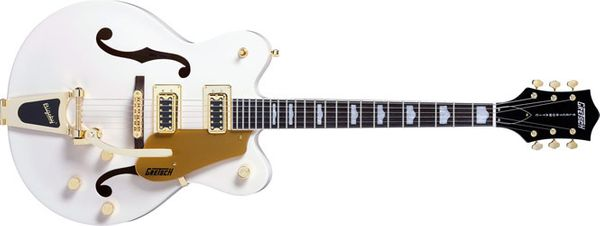 Gretsch G5422 Snow Crest Electromatic