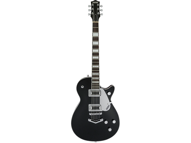 gretsch g5220 black full