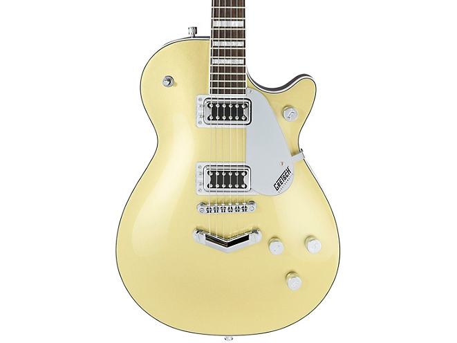 gretsch g5220 casino gold