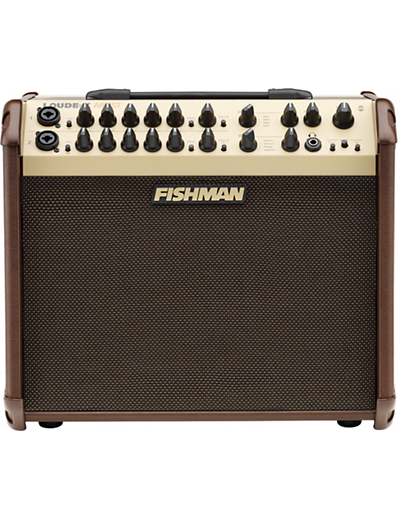FISHMAN LOUDBOX ARTIST (FRONT)