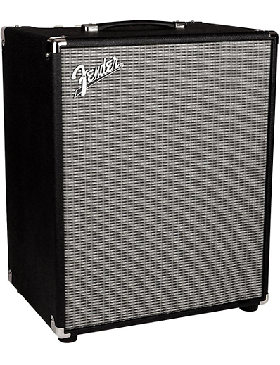 Fender Rumble 200 front angle
