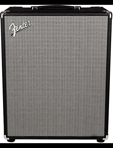 Fender Rumble 200 front