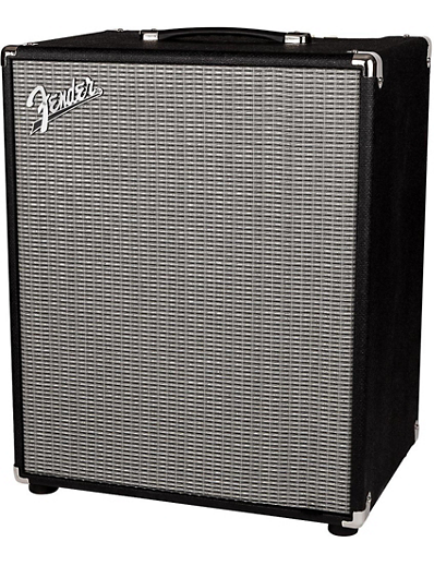 Fender Rumble 200 right angle