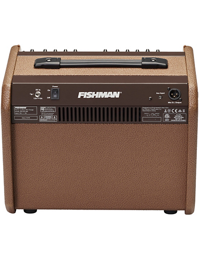 Fishman Loudbox Mini Charge back