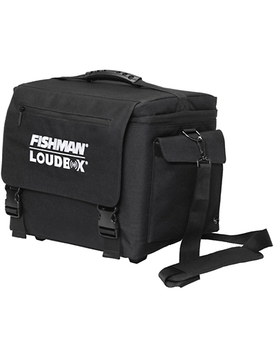 Fishman Loudbox Mini Charge closed bag