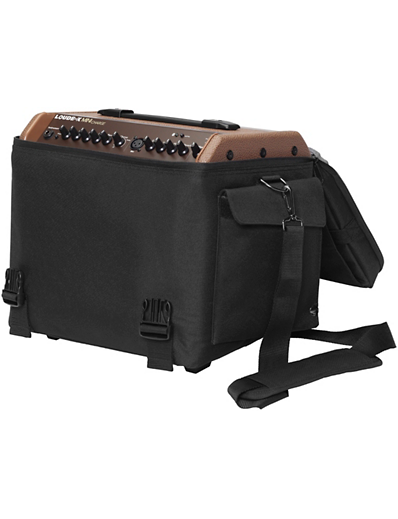 Fishman Loudbox Mini Charge in bag
