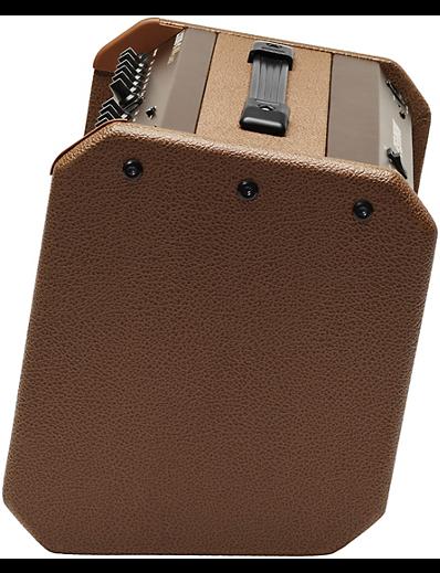 Fishman Loudbox Mini Charge side